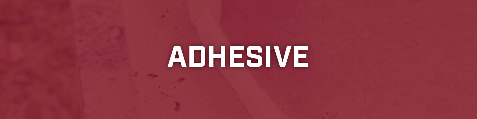 ProductCategories-Adhesive